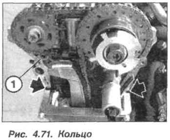 Рис. 4.71. Кольцо БМВ Х5 Е53 М62