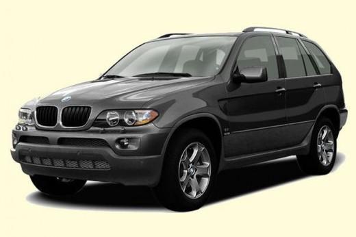 Особенности выбора запчастей на разборке BMW X5