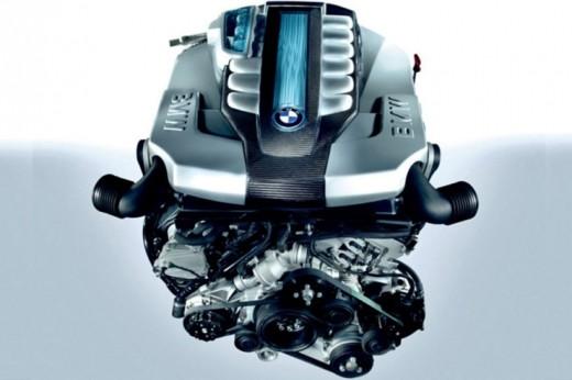 Дизельные двигатели на БМВ Х5 Е53