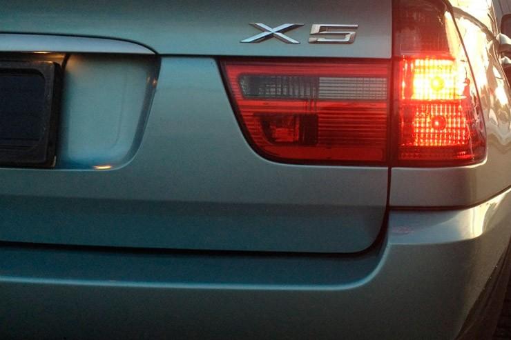 Можно ли отремонтировать задние фонари БМВ Х5
