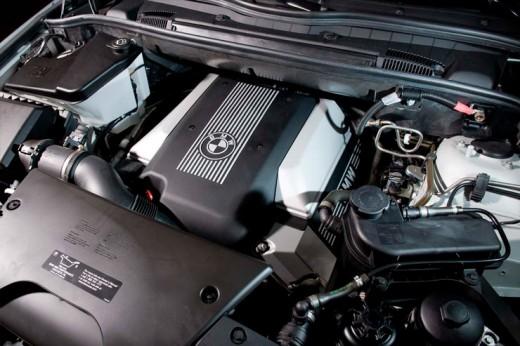 Распространенные проблемы BMW E53