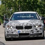 Ждем BMW 5-й серии в начале 2017 года