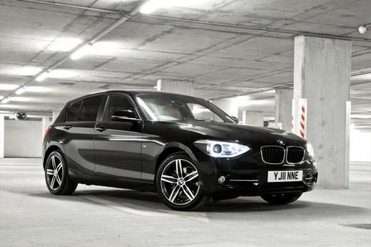 BMW 1-series: потребительские качества, достоинства