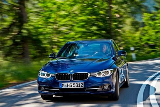 В чем причина недовольства подержанными BMW 3-Series?