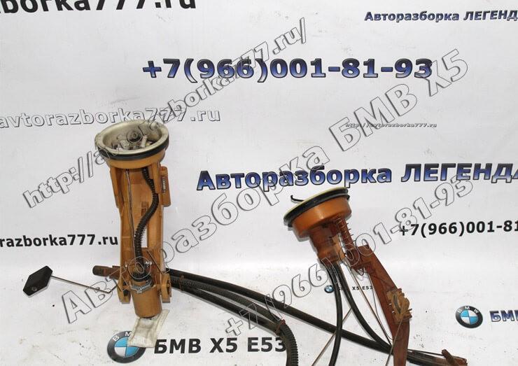 16116755043-16116762044 Узел подачи П (Топливный насос/датчик уровня наполнения)
