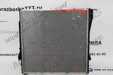 17101439101 Радиатор охлаждающей жидкости БМВ Х5 Е53
