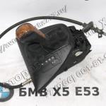 Механизм переключения передач стептроник - 1000 руб