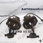 Корпус суппорта тормозного механизма Л и П - 1500 руб
