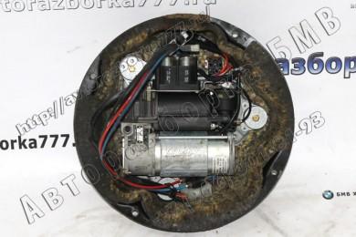 Система подачи воздуха БМВ Х5 Е53