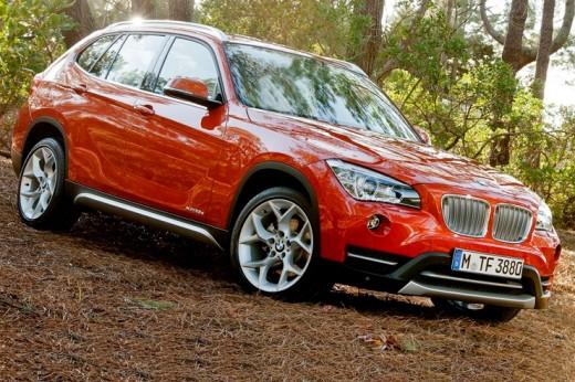BMW X1 E84: неудачный атмосферник