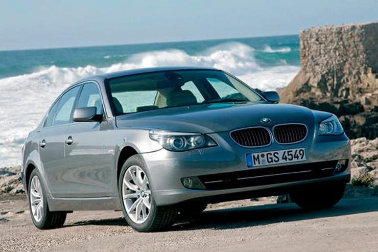 Компания BMW: выплаты за сырость в багажнике и 3D-печать запчастей