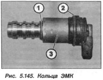 Рис. 5.145. Кольца ЭМК БМВ Х5 Е53 N62