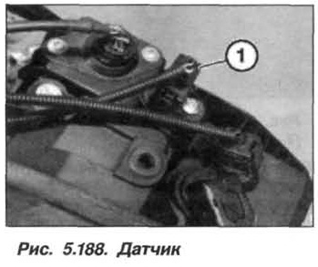 Рис. 5.188. Датчик БМВ Х5 Е53 N62