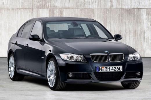 BMW 3-series E90: был и есть Федот, да не тот…