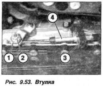 Рис. 9.53. Втулка БМВ Х5 Е53