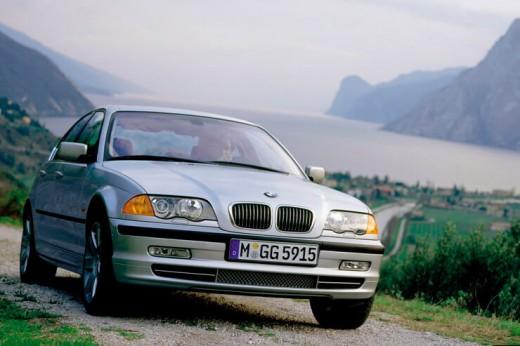 Электрика, кузов и салон BMW 3 series E46