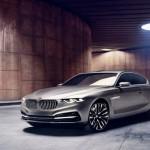 Концептуальные особенности нового BMW рассекречены до появления новинки на автомобильном рынке
