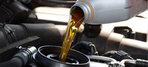 Замена масла в двигателе за 2300 рублей!