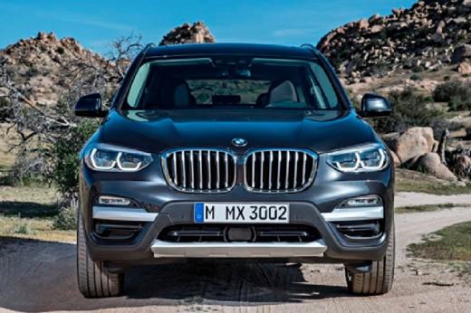 Двигатели и трансмиссия BMW X3 2-й генерации: возможные проблемы и стоимость их решения