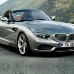 BMW продемонстрирует легендарный родстер в новой ипостаси