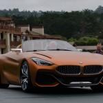 О концепте BMW Z4, мощном моторе для М8 и доработанной «эмке»