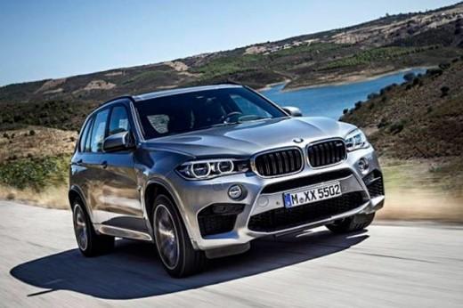 «Пятерка» BMW Х5 – во что она превратилась сегодня?