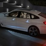 Баварцы показали лифтбек BMW 6-Series GT и предвестник модели i5