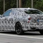 Баварцы обкатывают рестайлинговый BMW 7 Series и заряжают M2 Coupe «золотом»