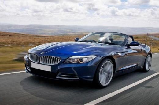 Особенности эксплуатации BMW Z4 в кузове E86