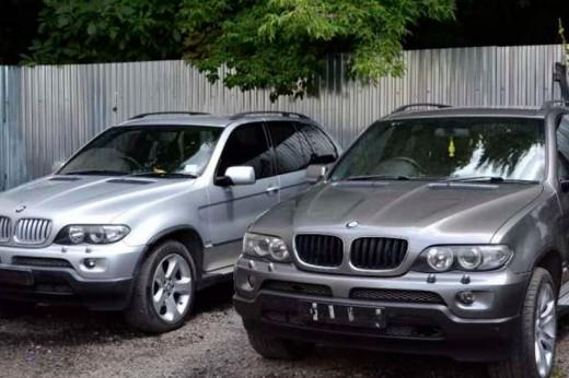 Плюсы и минусы авторазбора BMW X5 Е53