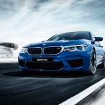 Для российского рынка BMW M5 специально подешевел