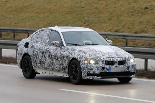 Седан BMW 3 Series M340i станет мощнее, а продажа хетчей i3 уже приостановили